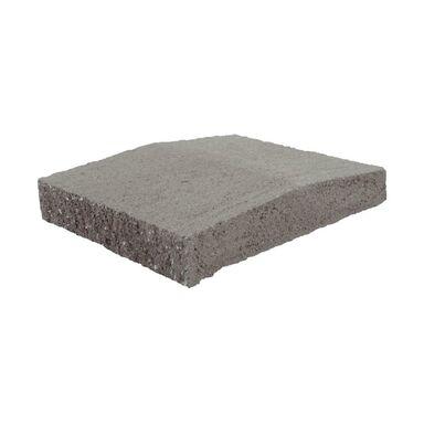 Przykrycie murka 22 x 28 x 5.5 cm betonowe  GORC JONIEC
