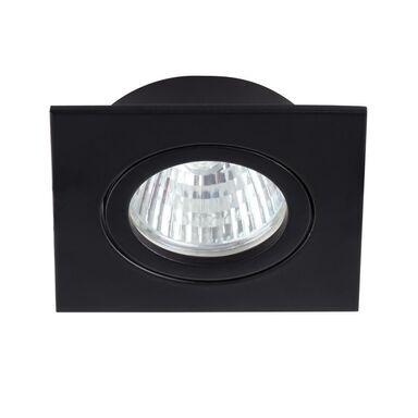 Oprawa stropowa oczko DALLA IP20 czarna GX5.3 KANLUX