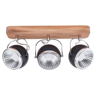 Listwa BALL WOOD SPOT-LIGHT