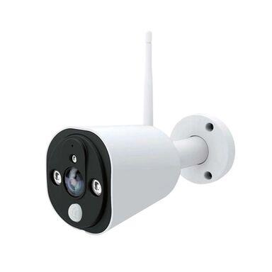 Kamera zewnętrzna WiFi COSMO Z1 IP65 SANICO