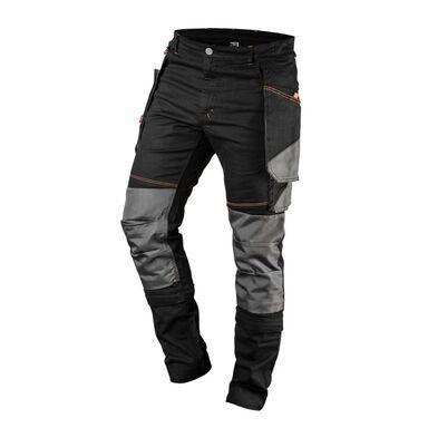 Spodnie robocze 81-239-L  r. L  NEO