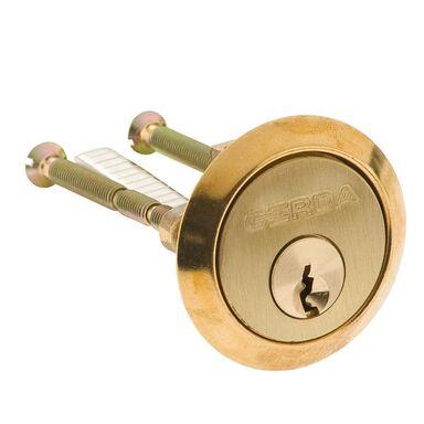 Wkładka drzwiowa okrągła WKE1 OKRĄGŁA śr. 30 mm GERDA
