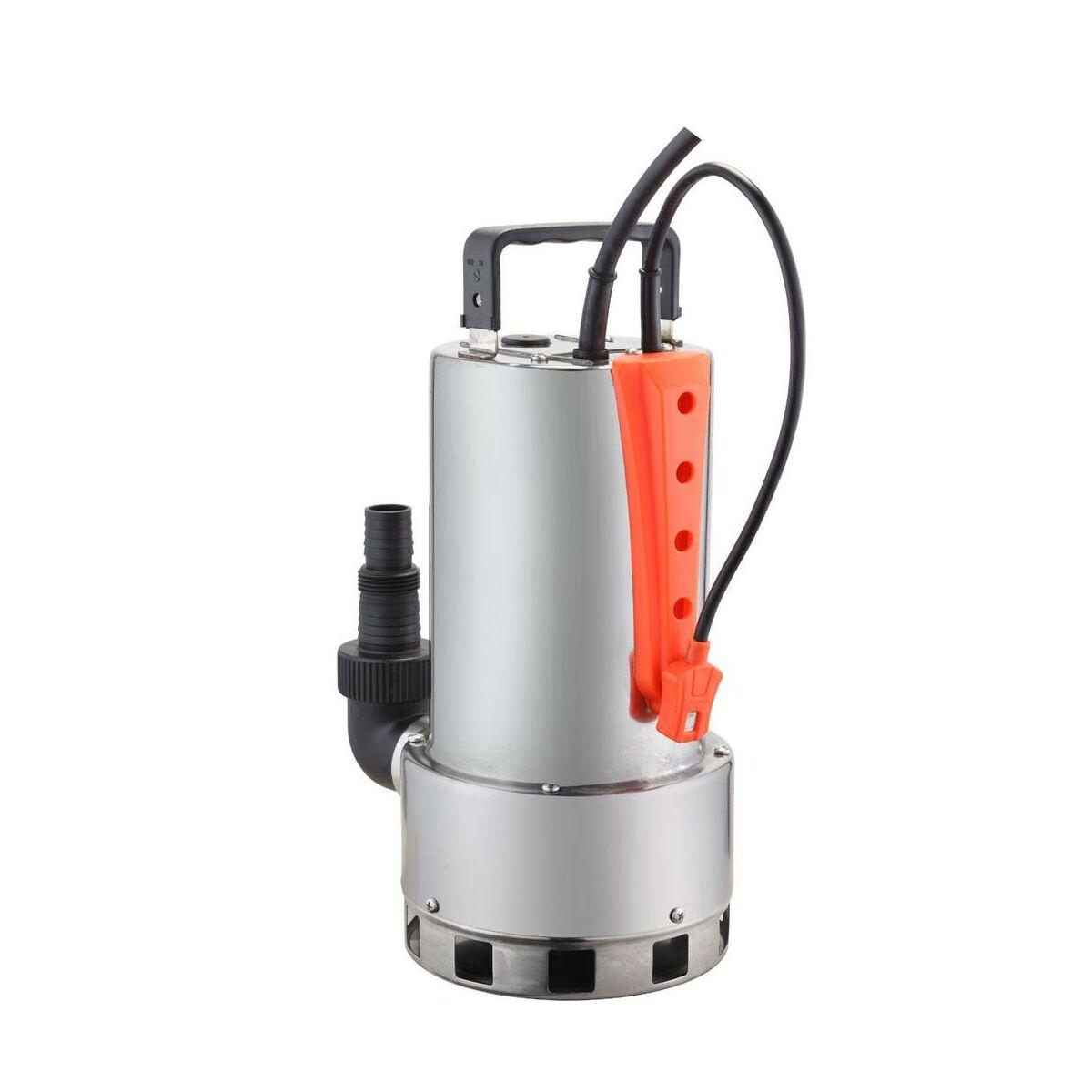 Pompa zanurzeniowa q1100b56a harder pompy odwadniaj ce for Pompa sommersa leroy merlin