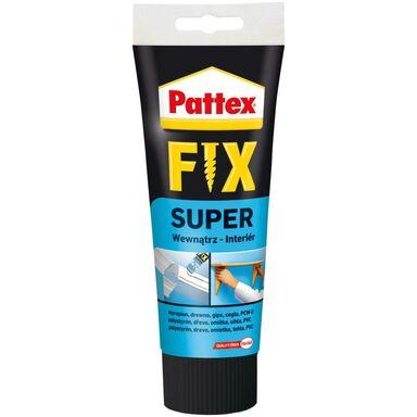 Klej montażowy SUPER FIX PATTEX