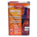 Podkład OWATROL OIL bezpośrednio na rdzę 1 l OWATROL