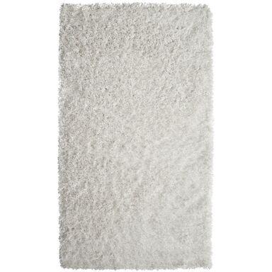 Dywan BROOKLYN biały 80 x 150 cm wys. runa 40 mm MULTI-DECOR