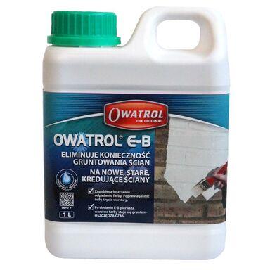 Dodatek do farb OWATROL E-B 1 l OWATROL
