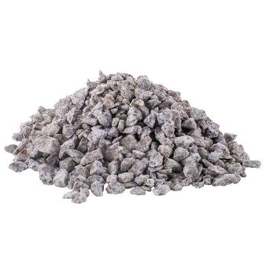 Grys granitowy 2 kg 8 - 16 mm szary