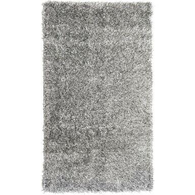 Dywan BROOKLYN szary 80 x 150 cm wys. runa 40 mm MULTI-DECOR