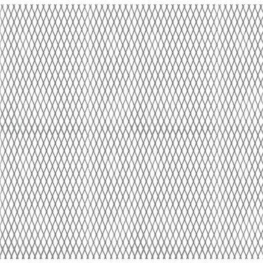 Siatka z blachy 250 x 500 x 1,2 mm stalowa surowa GAH ALBERTS