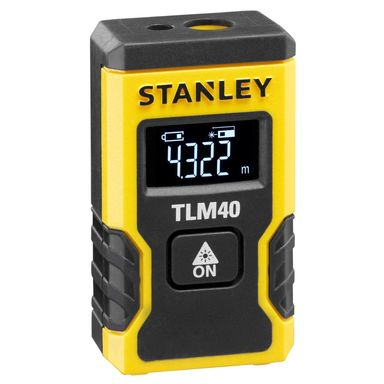 Dalmierz laserowy STHT77666-0 12 m Stanley