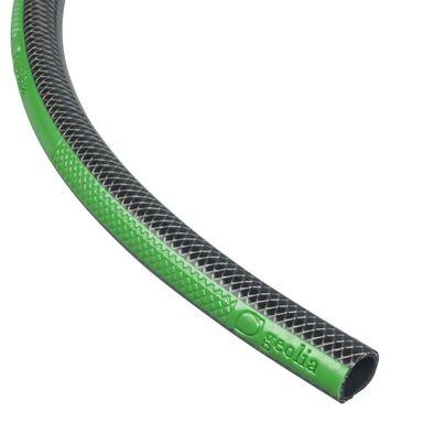 """Wąż ogrodowy 12,5 mm (1/2"""") x 25 m GEOLIA COMFORT"""