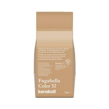 Fuga FUGABELLA COLOR 32 3 kg KERAKOLL