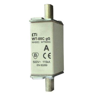 Wkładka topikowa WT00 / CLGG ETI