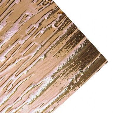 Szkło syntetyczne KORA Dymne 54 x 44 cm ROBELIT