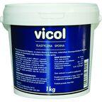 Klej do drewna VICOL 1 kg SELENA