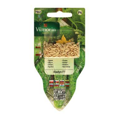 Nasiona warzyw ALADYN Ogórek gruntowy VILMORIN