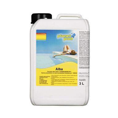 Produkt do pielęgnacji wody basenowej ALBA 3 l PLANET POOL