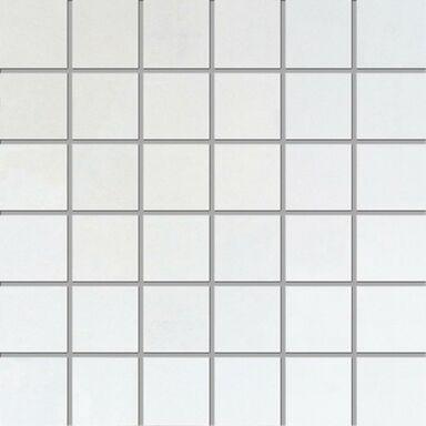Mozaika CREATIVE CERAMIKA SUPER BIALY/CZARNY