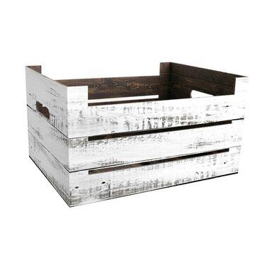 Pudełko kartonowe SKRZYNKA 34 x 25 x 18 cm GLOBAL PAK