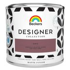 Tester farby DESIGNER COLLECTION 0.1 l Chic BECKERS