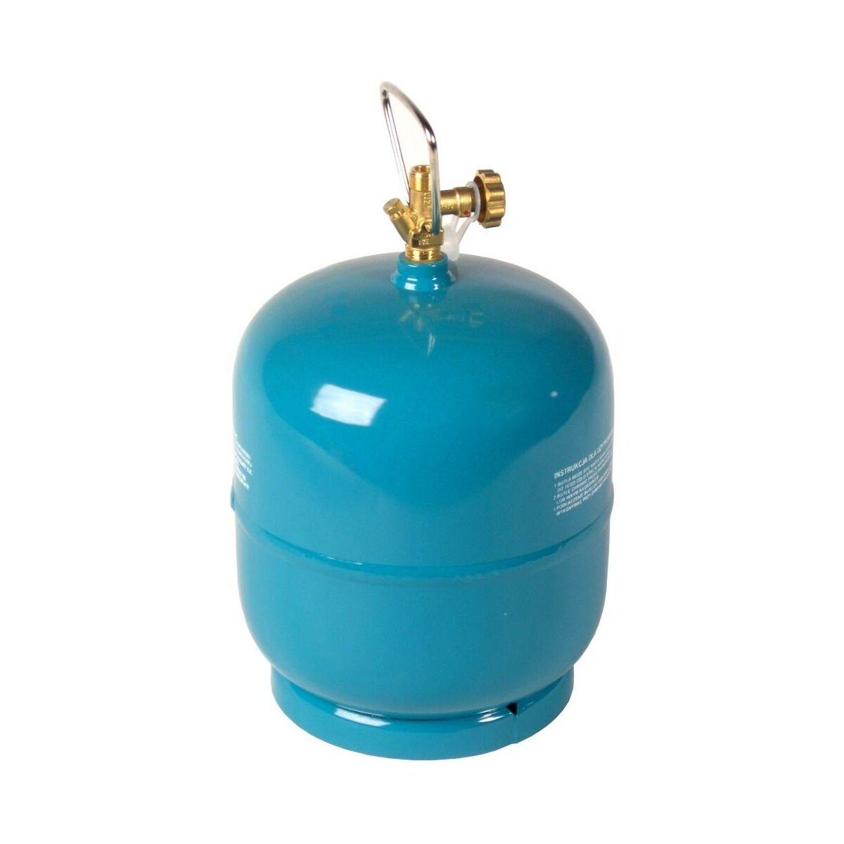 Bardzo dobra Butla gazowa 3 KG - Butle gazowe - w atrakcyjnej cenie w sklepach OB94