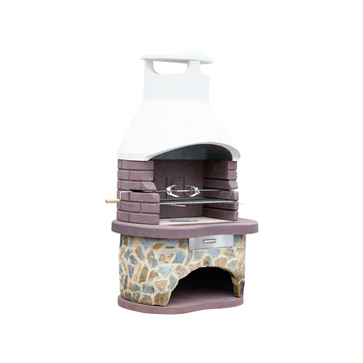 grill betonowy tampere b k grille betonowe w atrakcyjnej cenie w sklepach leroy merlin. Black Bedroom Furniture Sets. Home Design Ideas