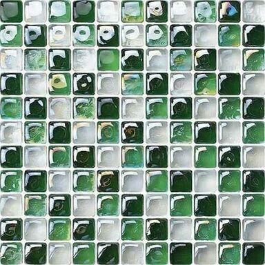 Mozaika BUBBLE SZKLANA FOSHAN SOARAWAY