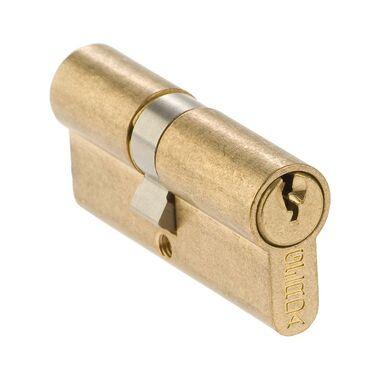 Wkładka drzwiowa podłużna WKE1 30 x 35 mm GERDA