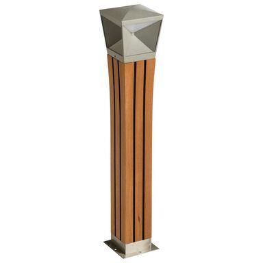 Lampa ogrodowa stojąca WOOD INSPIRE