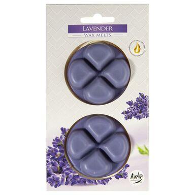 Wosk zapachowy do kominka Lavender lawenda
