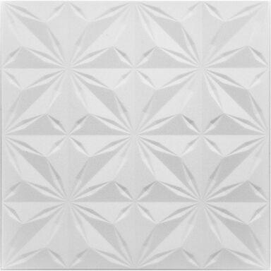 Kaseton styropianowy Origami 50 x 50 cm 2 m2 8 płyt DMS