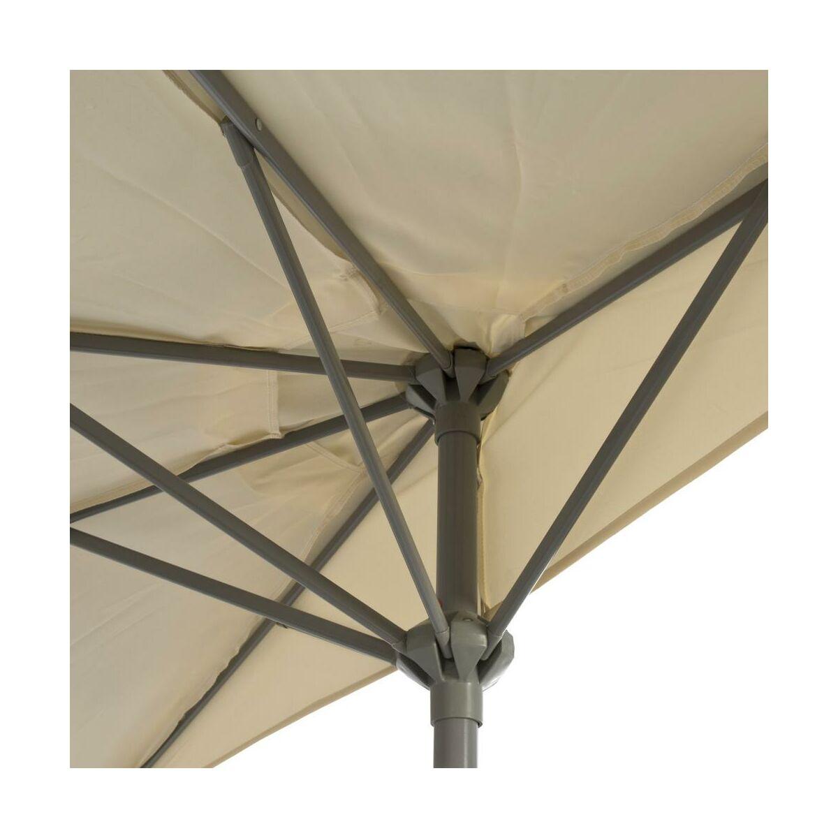 Parasol ogrodowy po wka parasole ogrodowe podstawy w - Parasol deporte inclinable leroy merlin ...