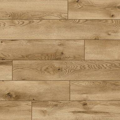 Panele podłogowe laminowane wodoodporne Dąb Sabi AC5 10 mm Classen