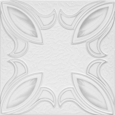 Kaseton styropianowy TULIP 50 x 50 cm 2 m2 8 płyt DMS