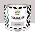 Tester farby Designer Collection 0.1 l Natural Beckers