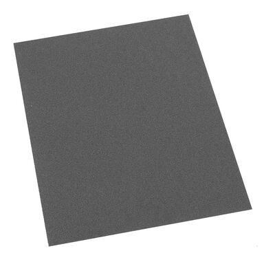 Papier ścierny WODNY 230X280MM T44X P600 NORTON