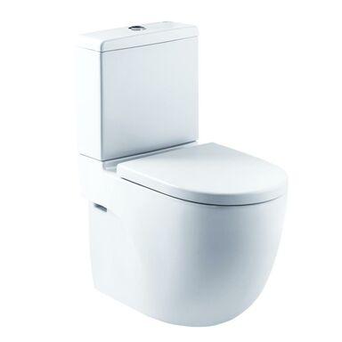 Miska wc stoj ca meridian n roca miski sedesowe w for Wc roca meridian