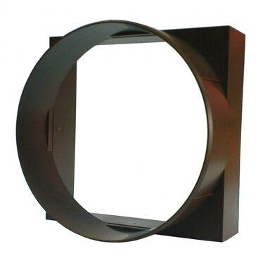 Łącznik przekrojów zmiennych 90 x 90 /100 mm EQUATION