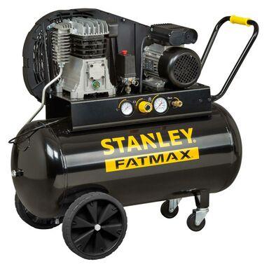 Kompresor olejowy 28FA541STF029 100 l 10 bar STANLEY FATMAX