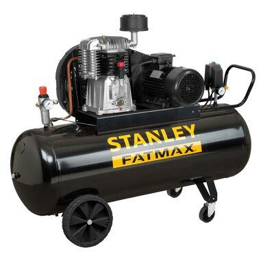 Kompresor olejowy N4LC601STF037 200 l 11 bar STANLEY FATMAX