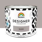 Tester farby Designer Collection 0.1 l Warm Beckers