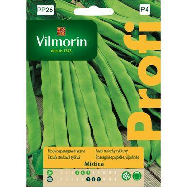 Nasiona warzyw MISTICA Fasola szparagowa VILMORIN