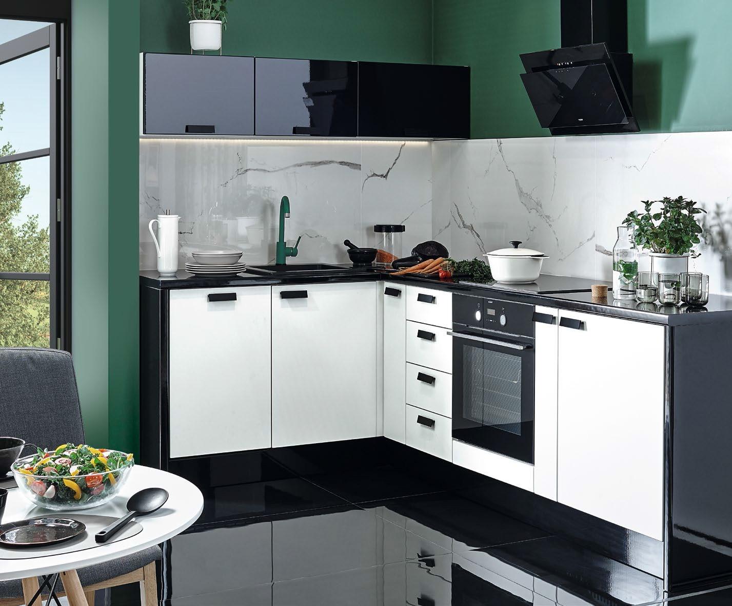 Nowa Kuchnia W 7 Dni Kuchnia Od A Do Z Inspiracje