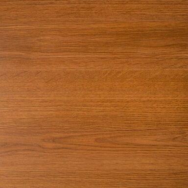 Panel dekoracyjny kuchenny LAMINOWANY 120X420 CM DĄB ZŁOTY 013L BIURO STYL