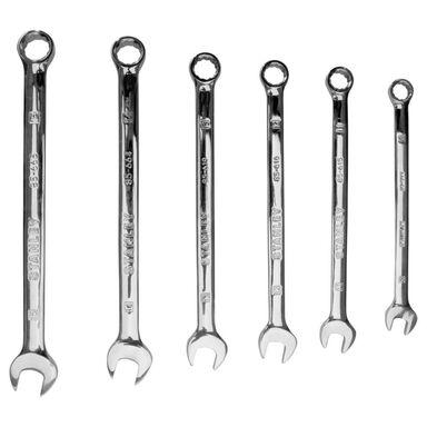 Zestaw kluczy oczkowo-płaskich 4-94-646 STANLEY