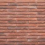 Kamień elewacyjny betonowy Amaro Rosso Incana