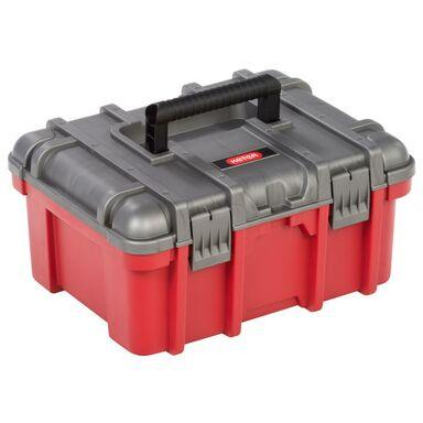 Skrzynka narzędziowa Master Pro Wide Toolbox 20 x 32.7 x 41.9 cm Keter