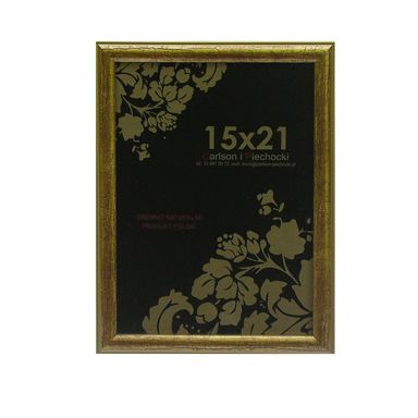 Rama RÓŻA 15 x 21 cm