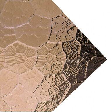 Szkło syntetyczne GNIAZDA Dymne 142 x 54 cm ROBELIT